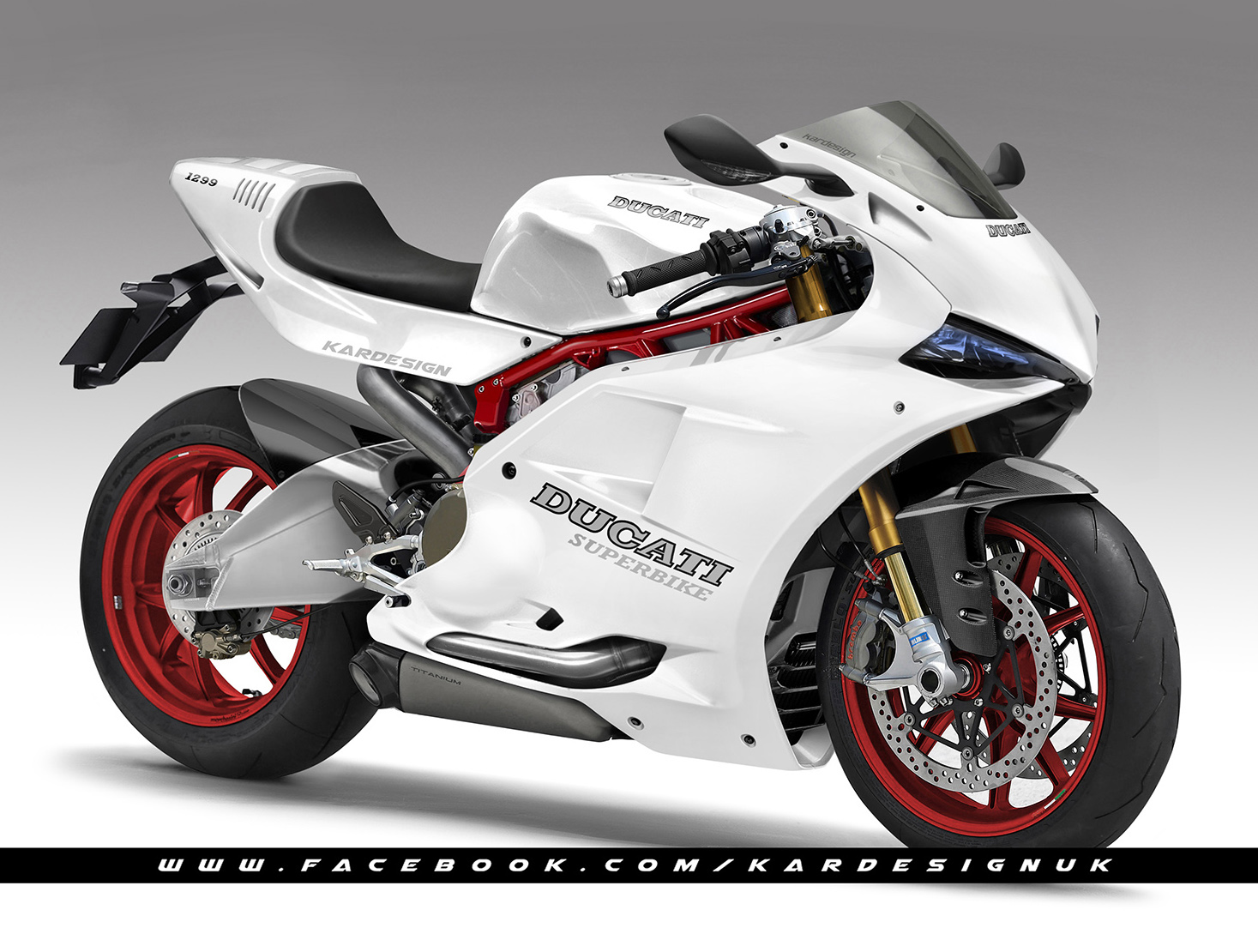 The Ducati V4 Streetfighter is coming – video – Kardesign Koncepts